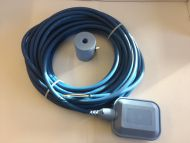 LR07-Non Mercury Float Switch with 10m EPDM cable