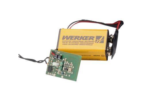 Larco 433MHz Wireless Transmitter Upgrade Kit