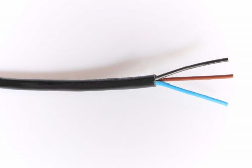 PVC Cable-Set Lengths