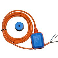 LR06 - Non-mercury Level Regulator with 10m PUR cable