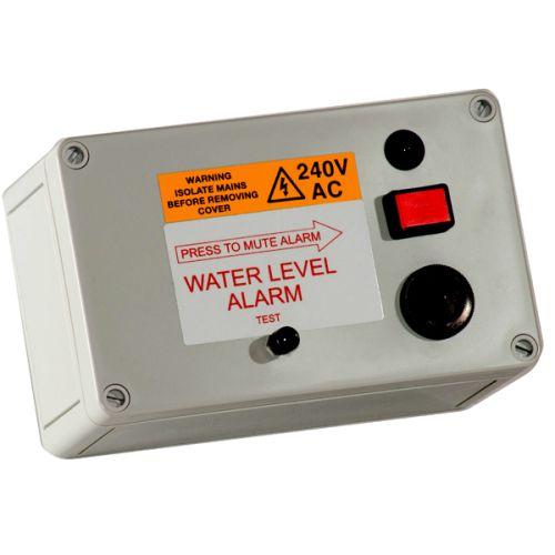 LR10 - Water Level Alarm